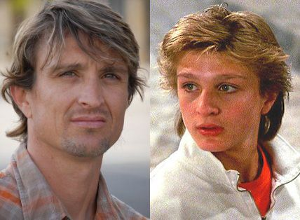 Honey I Shrunk The Kids 1989 Thomas Wilson Brown Russ Thompson Celebrities Then And Now Actor Model Stars Then And Now View all thomas wilson brown pictures. honey i shrunk the kids 1989 thomas