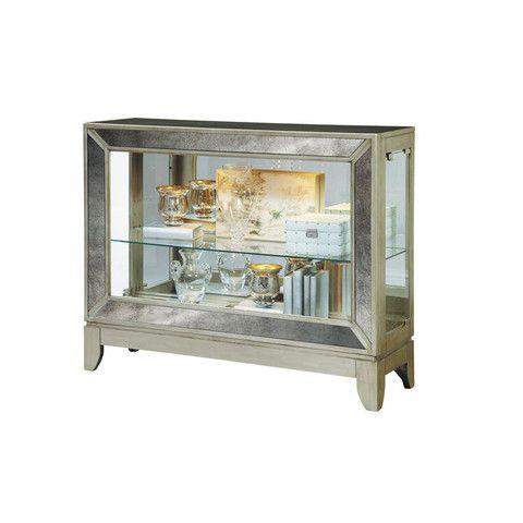 Pulaski Model 21471 Curio China Cabinet Pinterest