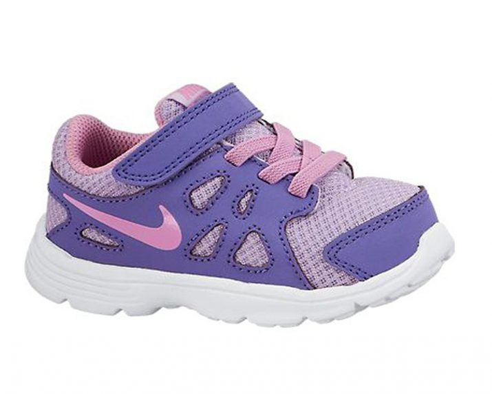 half off 0d84e 4020e Make a statement this ValentineDay with nikes floral print Classics.  Revolution 2Nike KidsNike Shoes ...