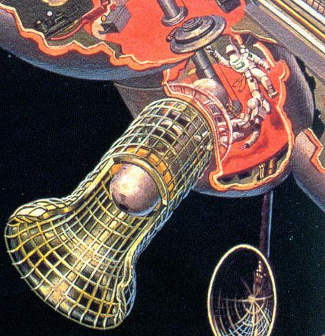 Space Suits - Atomic Rockets em 2020