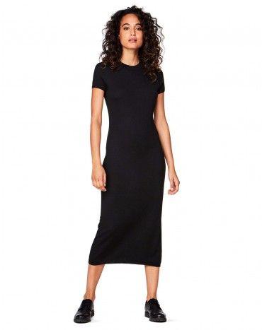 3e143a7c6493 Τρικό ή υφασμάτινα γυναικεία φορέματα