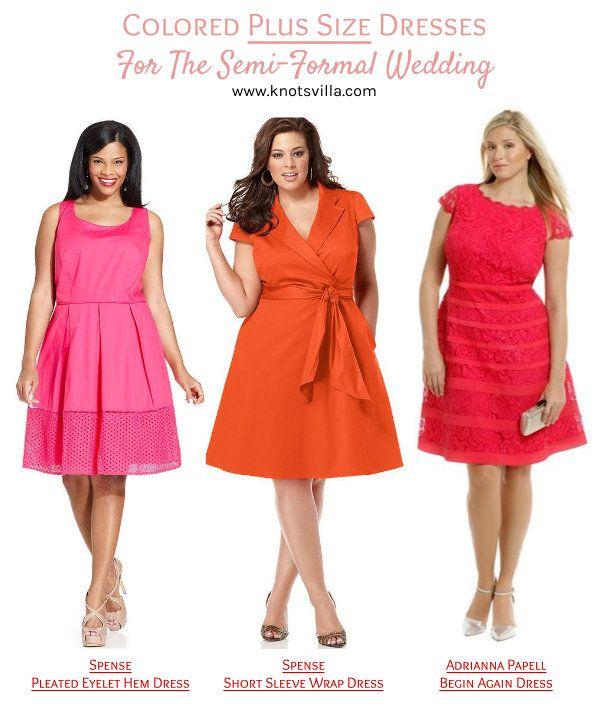 Semi Formal Dresses for Weddings