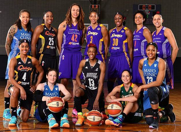 WNBA Live Stream online free on any devices Smart Phone