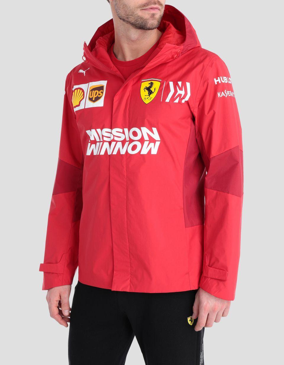 Ferrari Scuderia Ferrari 2019 Replica Men S Jacket Man Scuderia Ferrari Official Store Ferrari Scuderia Mens Jackets Ferrari