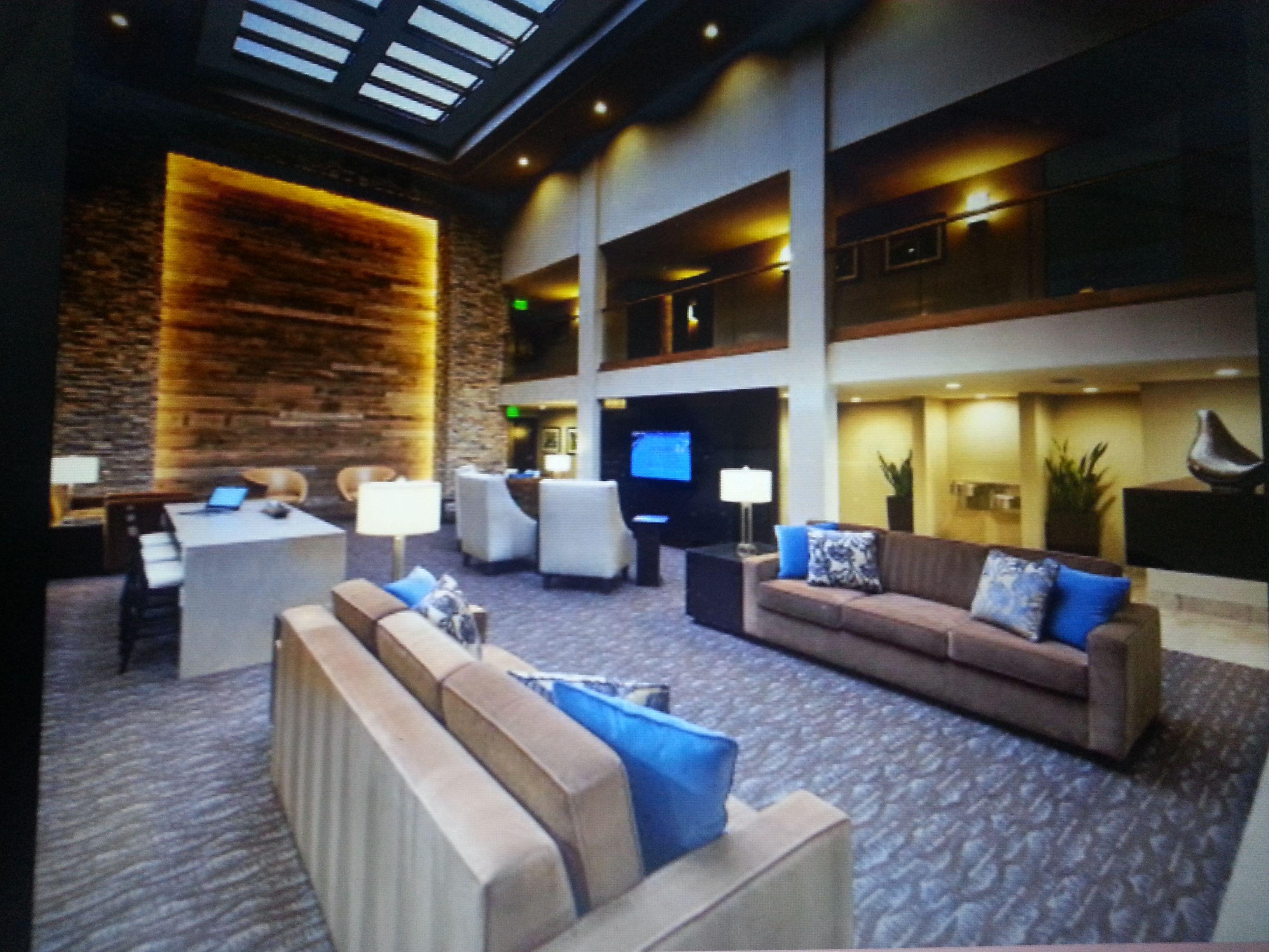 Hilton Garden Inn Marina Del Rey Hospitality