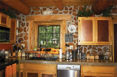 cordwood construction | Homes by the Cord - Lake Superior Magazine on energy homes design, simple small house design, cob homes design, prefab round home design, brick homes design, yurt home design, log homes design, earthship homes design, straw homes design,