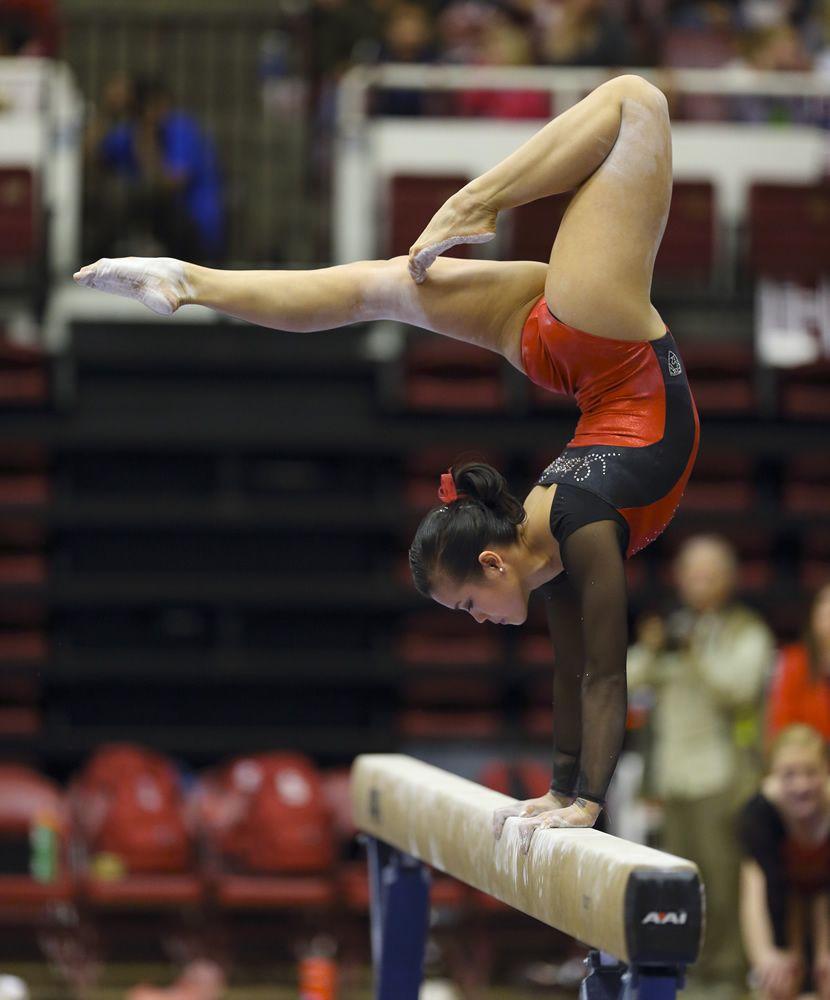 весьма гимнастки спорт фото эти
