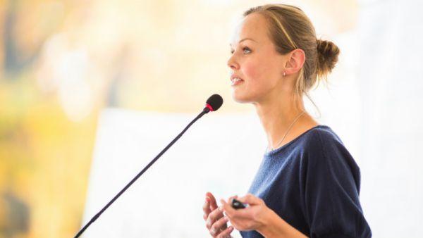 10 Tipps für den perfekten Vortrag (met afbeeldingen
