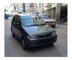 Suzuki Alto VXR Original Engine for sale In Karachi