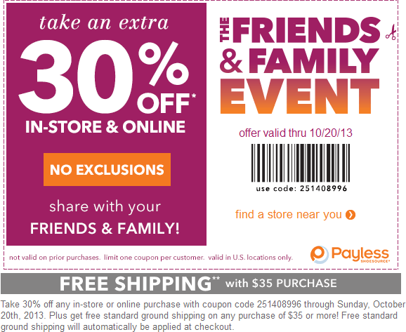 Payless #Shoesource