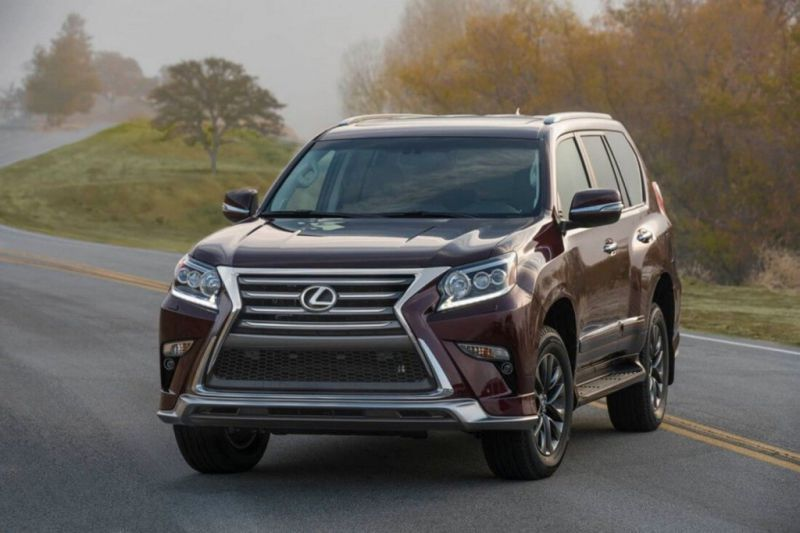 2020 Lexus GX 460: Refreshed, Changes, Price >> 2020 Lexus Gx 460 Redesign Specs Hybrid New Car Announcements