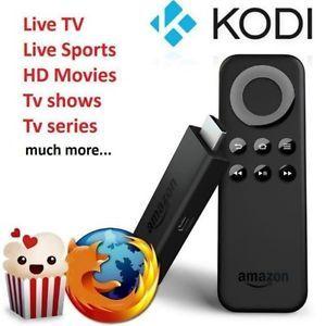 Amazon Fire Stick Unlocked Free Movies TV Free PPV Sports