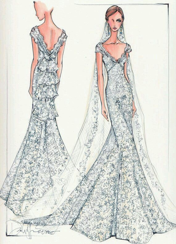 Pin von Lee-Anne Young auf Amazing Dress Designs | Pinterest ...