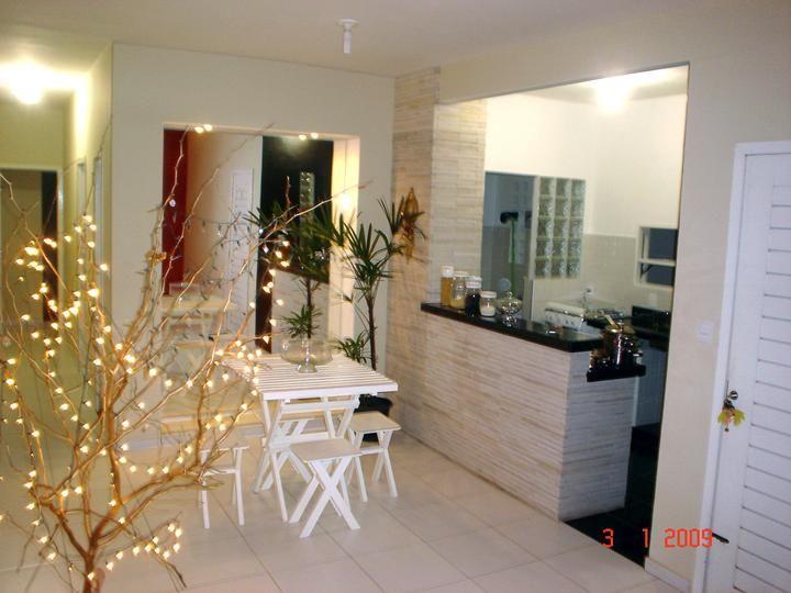 Cozinha americana decorada fotos e m veis dicas para decorar coisas para comprar - Ver casas decoradas por dentro ...