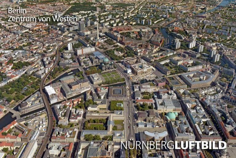 Berlin In 2020 Berlin Berlin Heute Luftaufnahme
