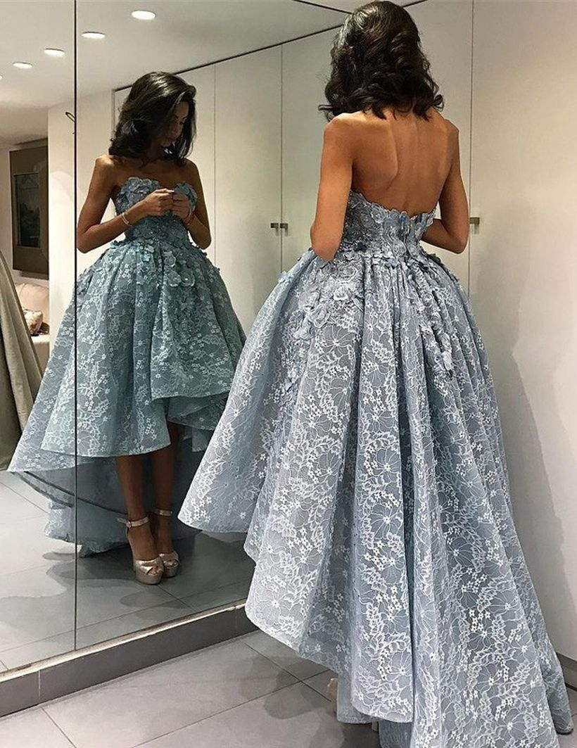 8 Stunning Prom Dresses for Teens Ideas 8 that Must You See