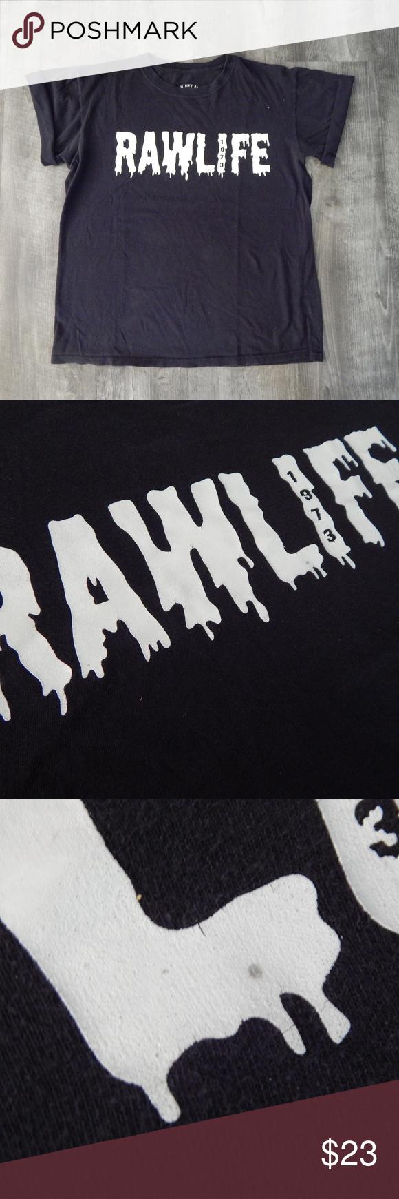 Raw Drip Logo T Shirt Tshirt Logo Clothes Design T Shirts For Women