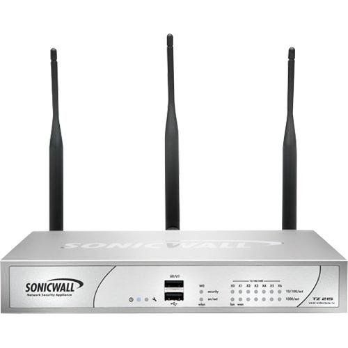 amazon com sonicwall tz 215 wireless utm firewall on sonic wall id=90017