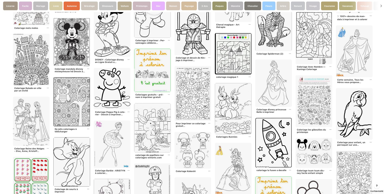 Le guide complet du coloriage à imprimer + Top 4 des meilleurs