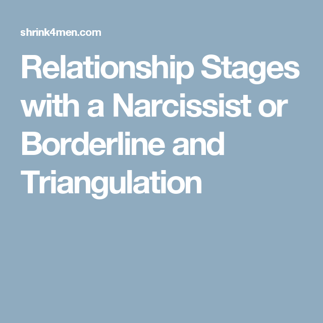 female somatic narcissist and relationships