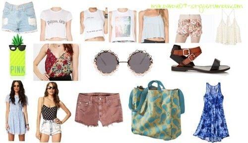 Macbarbie07 outfits