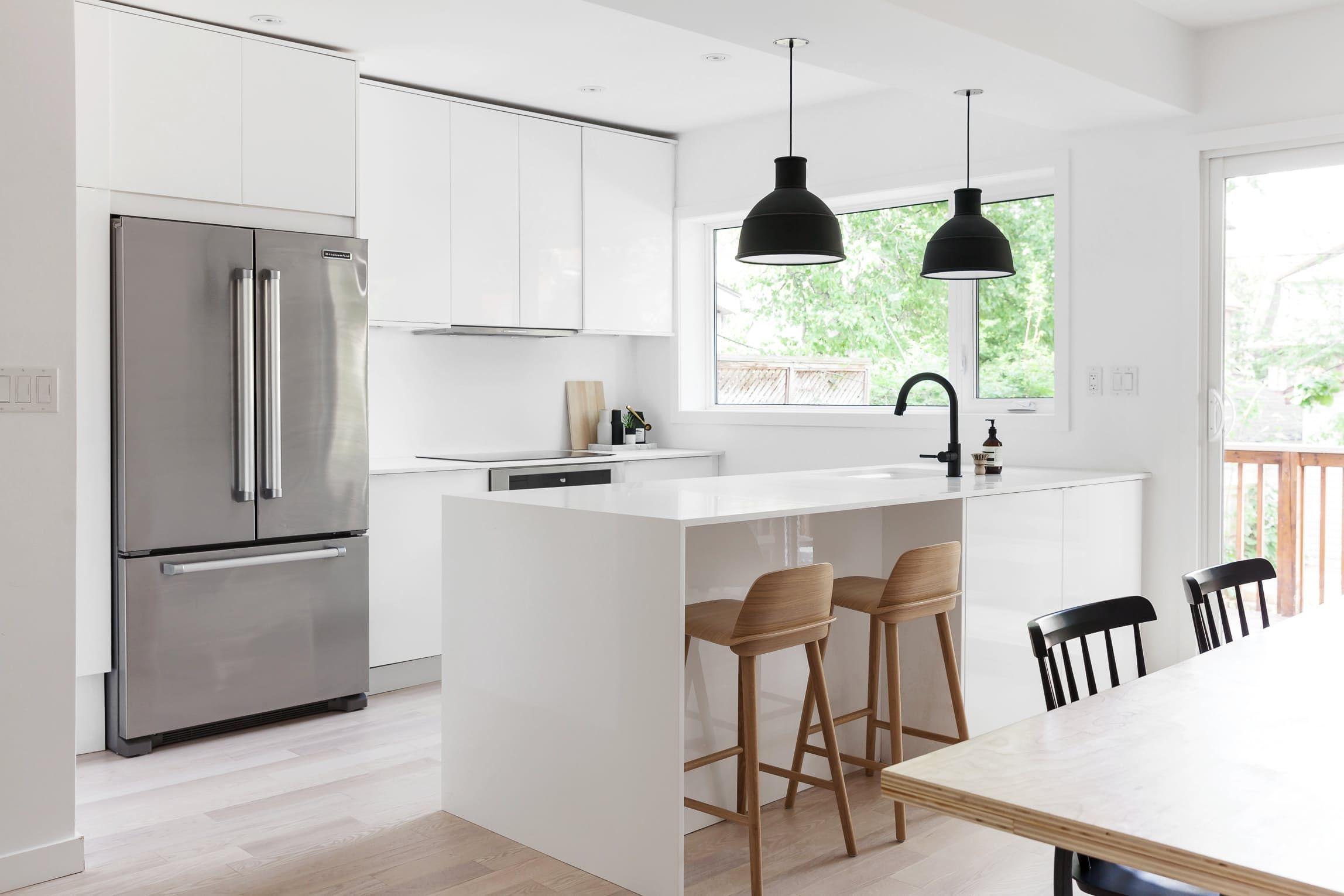 Gallery of kitchen island breakfast bar ideas & inspiration