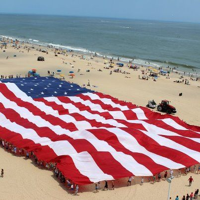 musings of a sea witch: Happy Independence Day