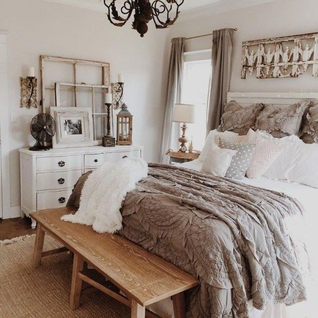 Top 10 Rustic Bedroom Decorating Ideas Pinterest Pinteres Home Decor Remodel First Apartment