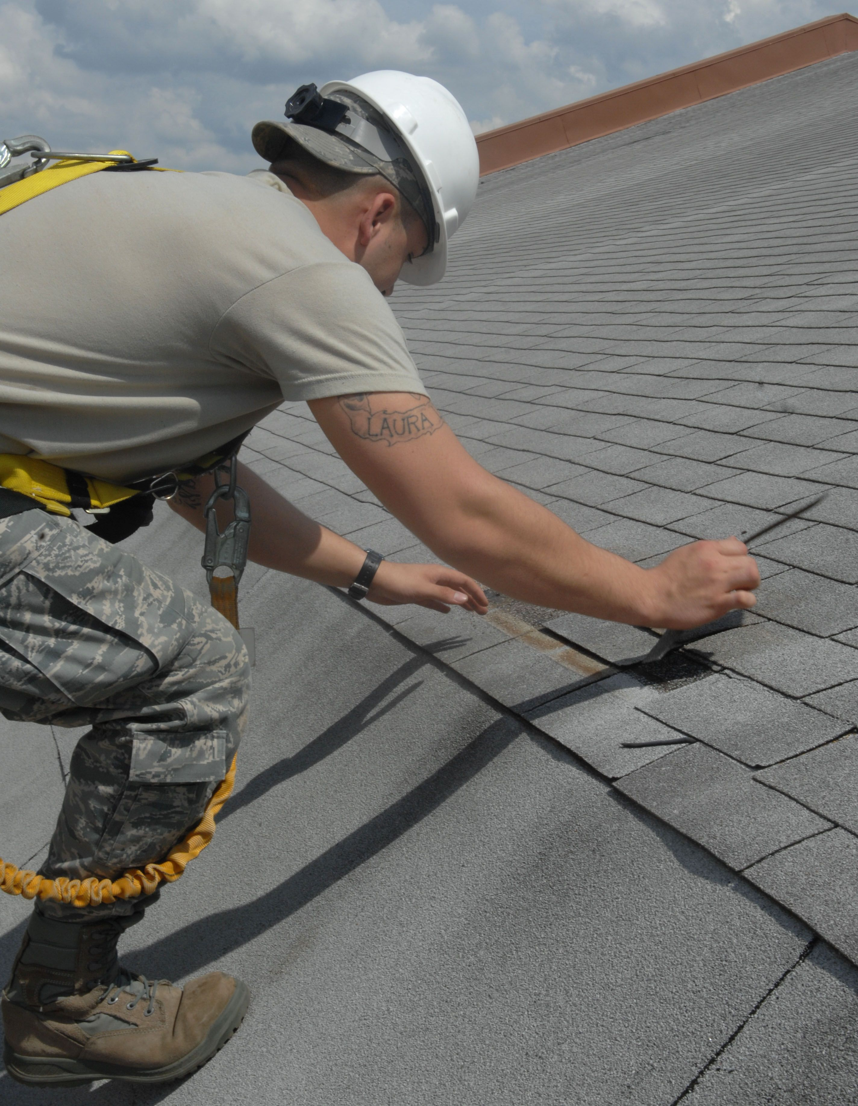 Sterling Heights Roofing Experts 586 200 1984 Sterling Heights Roofing Repair Quote