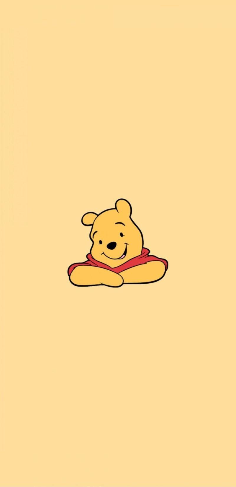 Winnie the Pooh : 네이