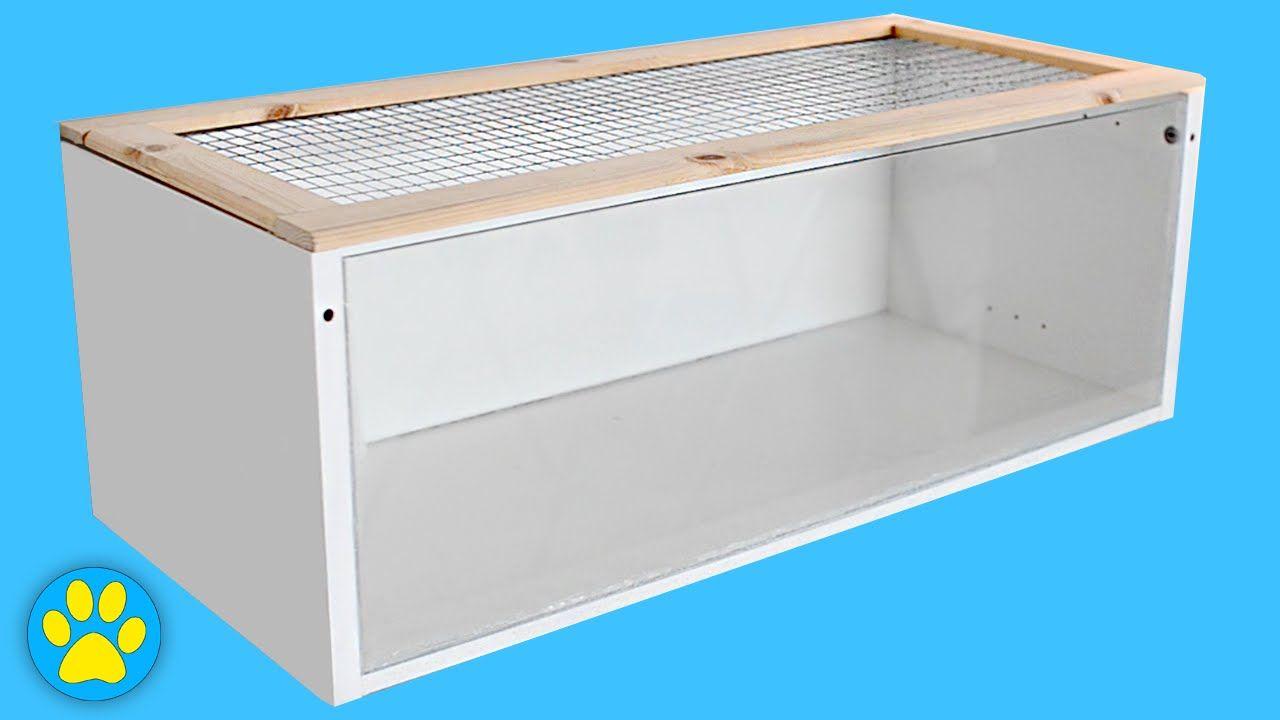 diy hamster cage ikea billy cage igelus pinterest hamster hamster gehege und hamster ideen. Black Bedroom Furniture Sets. Home Design Ideas