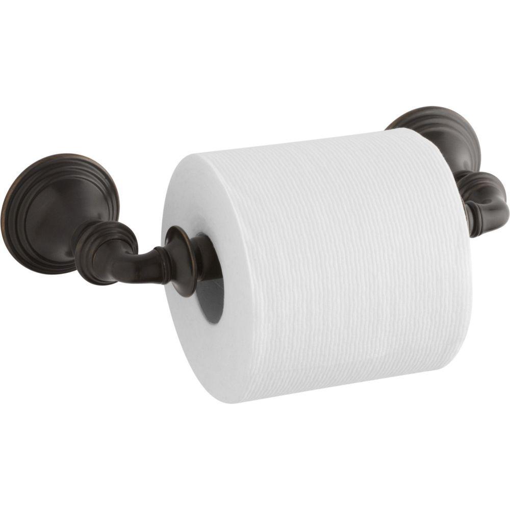 Kohler K 10554 2bz Kellen Tissue Holderspaper Holdersbathroom Fixturesplumbing Fixturesbathroom Accessoriesguest Bathoil Rubbed Bronzetoilet