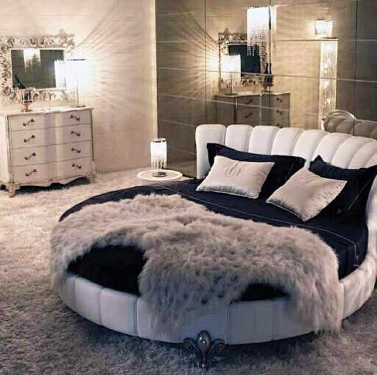 Luxurious Bedrooms, Cheap