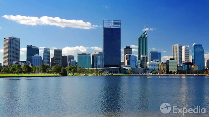 Perth Vacation Travel Video Guide http://bit.ly/1PeY1Ug #Video #Travel #Tourism