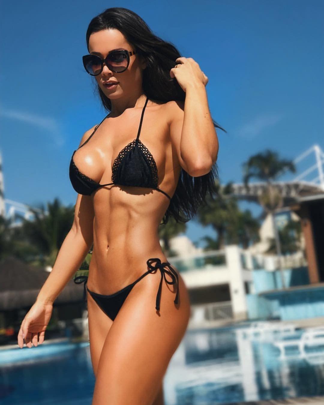 Bikini Kelsey Rae nude (56 pics), Boobs
