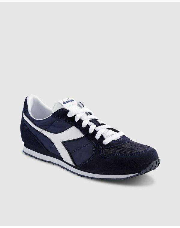 Zapatillas deportivas de hombre Diadora | Zapatillas ...