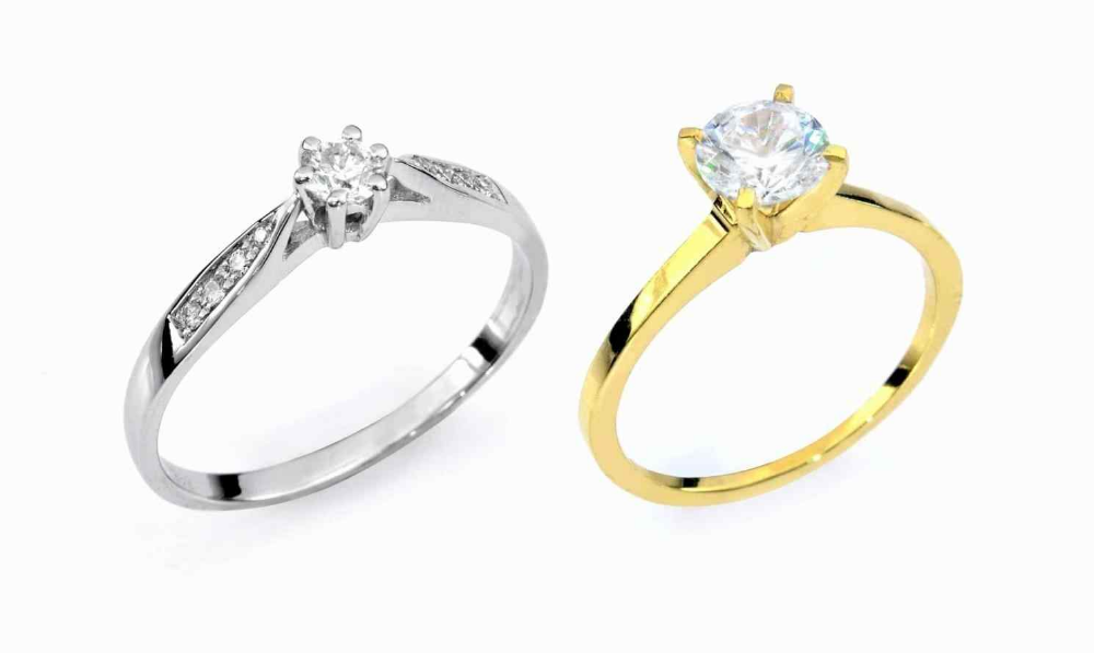 Average Wedding Ring Cost Webnera