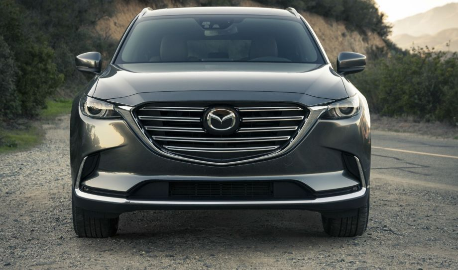 Pin by Sophie Howard on Cars Photos | Mazda cx 9, Mazda cx 7