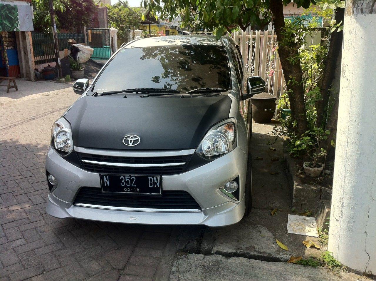 Daftar Harga Mobil Toyota Agya Bekas Surabaya Toyota