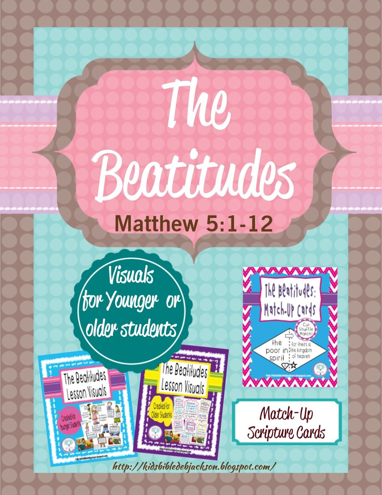 Lessons From the Beatitudes | United Church of God
