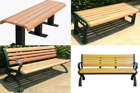 Garden Benches Made Out Definition Of Composite Sweden