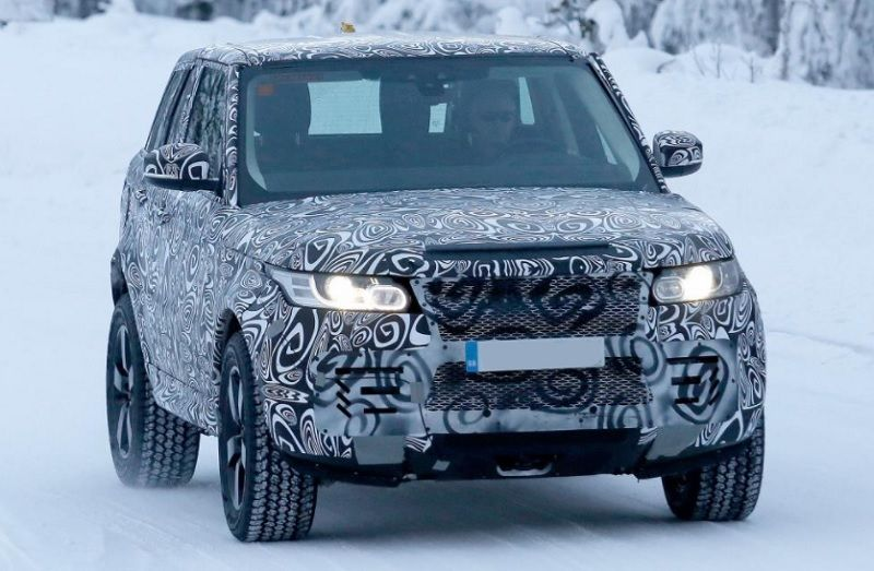 2019 Land Rover Defender A New Generation Is Here For 70th