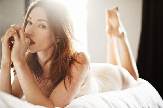 Pequenos defeitos e imperfeições podem preocupar algumas mulheres, e até mesmo abalar a segurança delas na hora H na frente do seu homem.