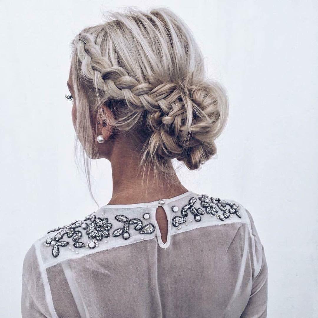 18+ Quelle coiffure pour mariage inspiration