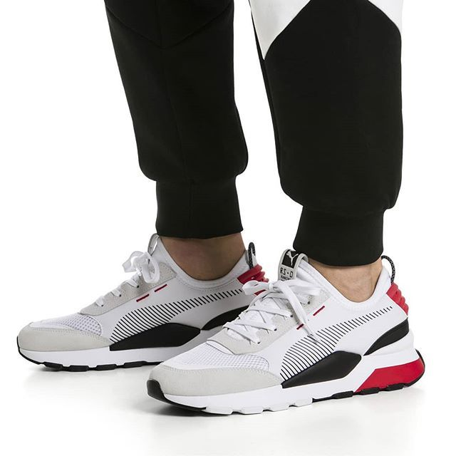 Puma RS-O Toys Winter Inj  Sneakers available now.  DenimLounge   streetwear clothing and  kicks for the  UrbanSlackers Generation in   Ioannina  Greece. a89814c7d