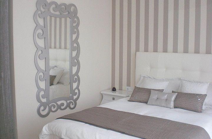 Ideas para pintar un dormitorio moderno rooms dosel - Como pintar una casa moderna ...