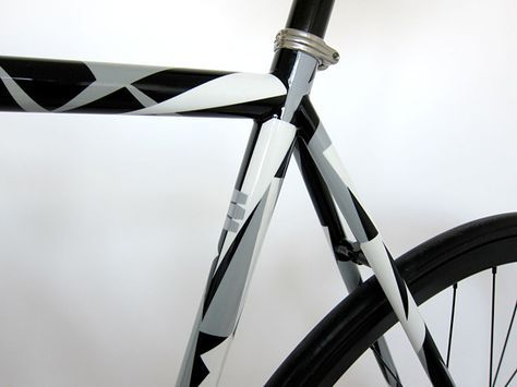 Death Spray Custom Nørd | bicicleta | Pinterest | Sprays, Death and ...