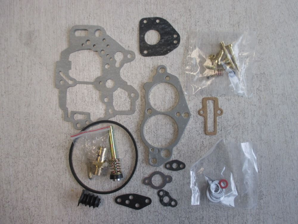 Carburetor Repair Kits Z24 for Nissan ATRAS TRUCK Bluebird