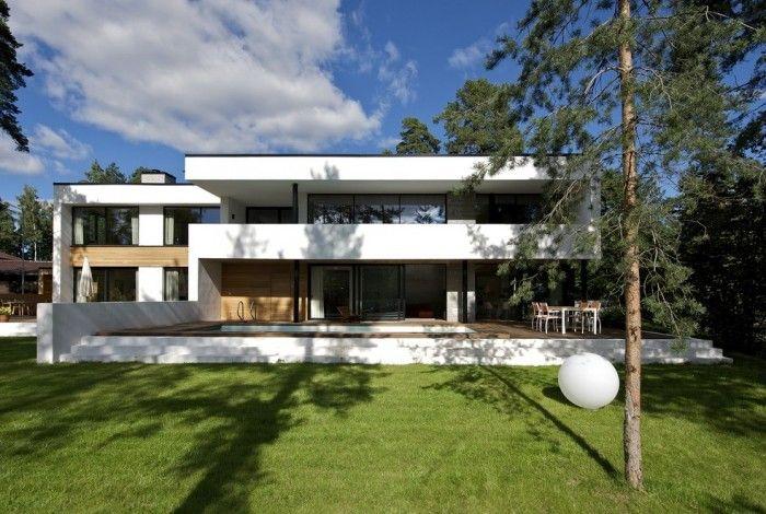 Norwegian Architect Tommie Wilhelmsen