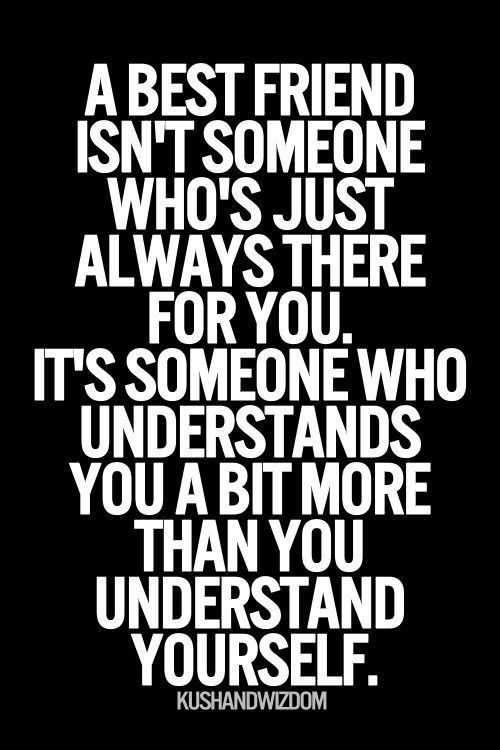 A Best Friend True Friends Quotes Friends Quotes Inspirational Quotes Pictures